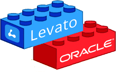Levato is the best mobile companion for your Oracle product
